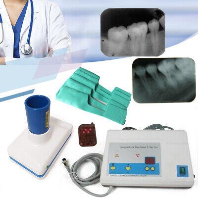 Blx-5 Dental X Ray Mobile Film Imaging Machine Digital Low-dose System Portable