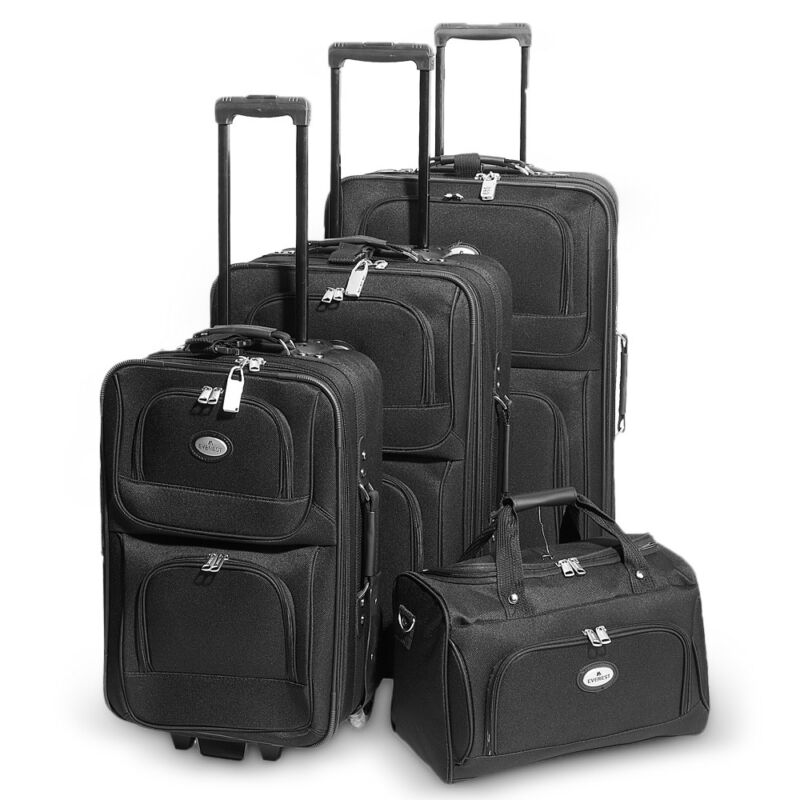 How to sell luggage | eBay