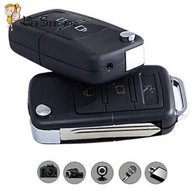 Mini Car Key Fob DVR Motion Detection Camera Hidden Spy Cam Video Recorder Dvr Recorder Motion Detection