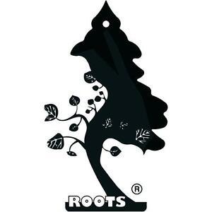 desodorisant sapin arbre magique auto voiture roots. Black Bedroom Furniture Sets. Home Design Ideas