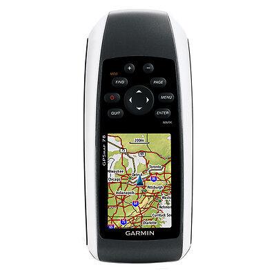 Garmin Gpsmap 78 Handheld Gps  010 00864 00