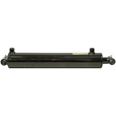 3.5x40x1.75 Da Hydraulic Cylinder Wolverine Wwxt3540-s 9-8774-40