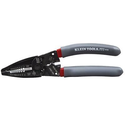 Klein Tools Wire Stripper Crimper Klein Kurve Multi Hand Tool Electrical Cutter