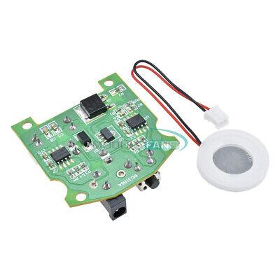 Ultrasonic Mist Maker Atomizing Fogger Ceramic Humidifier Wpcb D20mm 113khz