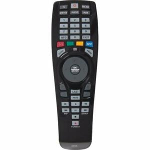 One for All Universal 5 Device Remote Control (OARC05G)