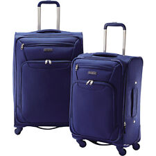 Samsonite 2 Piece Expandable Spinner Luggage Set