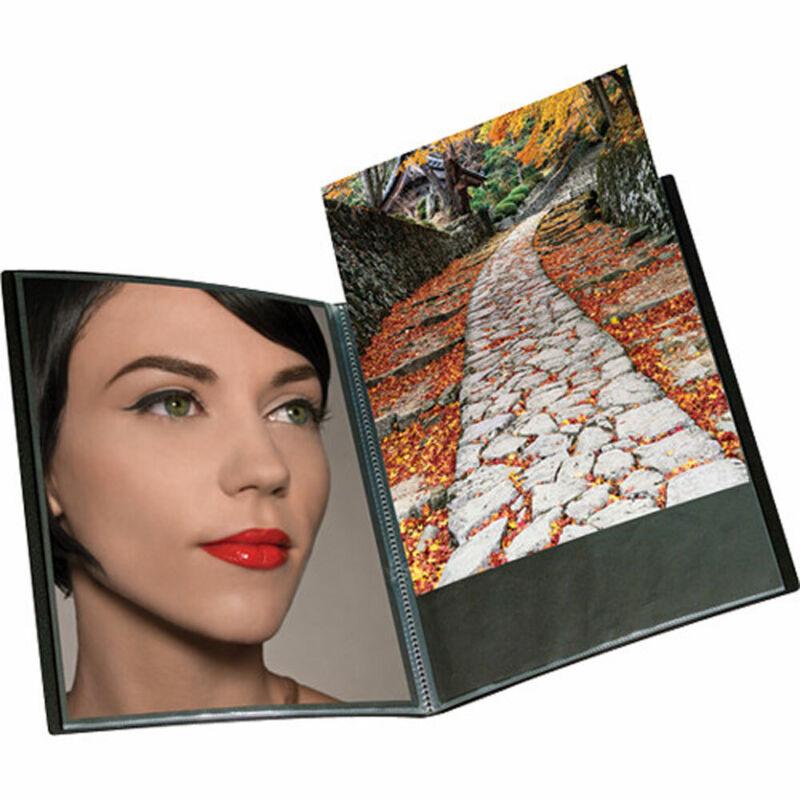 Itoya Art Profolio Original Storage Display Book 16 x 20 In. 24 Pages