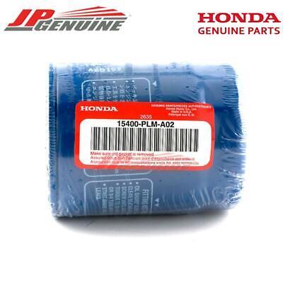 GENUINE HONDA / ACURA FACTORY OEM ENGINE OIL FILTER 15400-PLM-A02 / 15400PLMA02