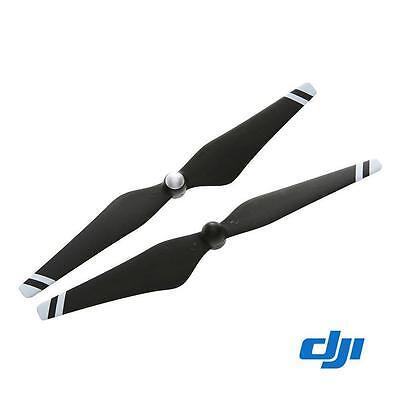 DJI Phantom 3 Propeller Carbon weisse Streifen 2 Stück 11188 NEU OVP
