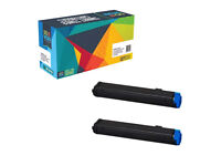 Do it Wiser ® 2 Compatible Toner Cartridges for Oki B412 B432 B512 MB472 MB492 MB562 RRP £61 ONLY£30