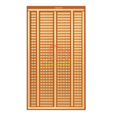 5x10cm 510cm Diy Multi Hole Prototype Paper Pcb Universal Matrix Circuit Board