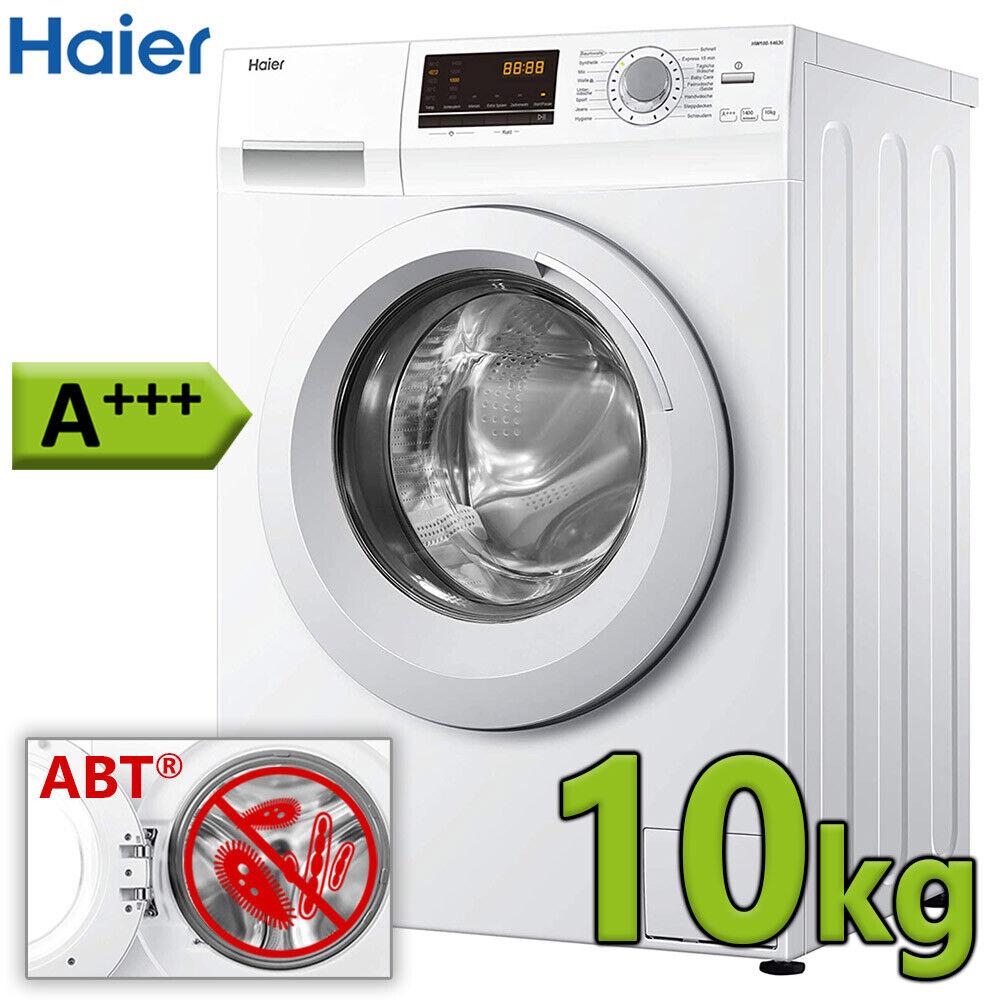 Waschmaschine Test 2021 Stiftung Warentest