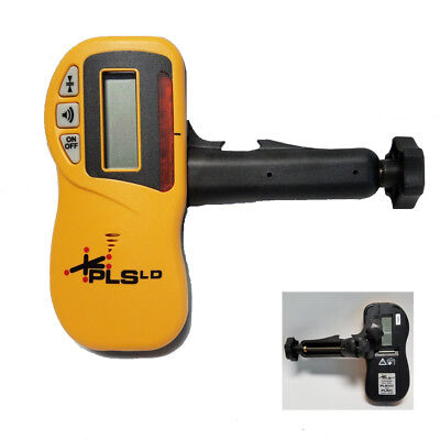 Pacific Laser Systems Ld Detector Clamp - Pls Red Line Detector