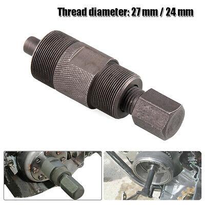 27 / 24mm Flywheel Puller Magneto Motor Stator Repair Fit For Honda Yamaha