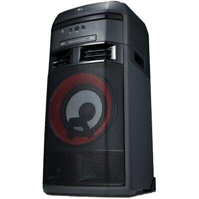 LG Electronics Xboom OK55 Bluetooth Party Lautsprechersystem Subwoofer CD-Player