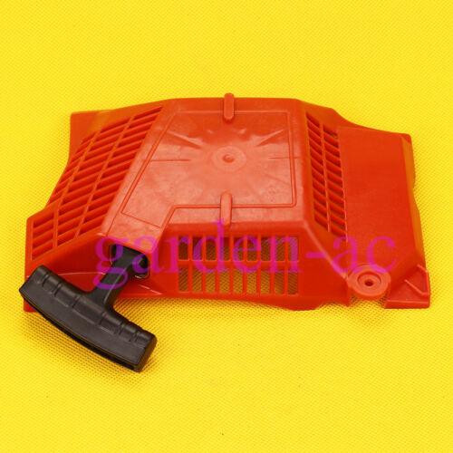Rewind Recoil Starter kits Fits Husqvarna 362 365 371 372