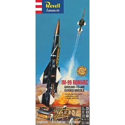 NEW Revell 1/56 Bomarc Missile 85-1806