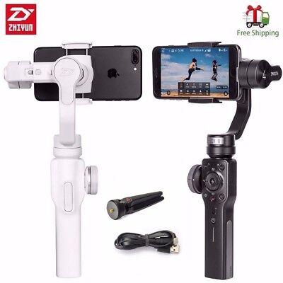 Zhiyun Smooth 4 3-Axis Handheld Smartphone Gimbal Stabilizer