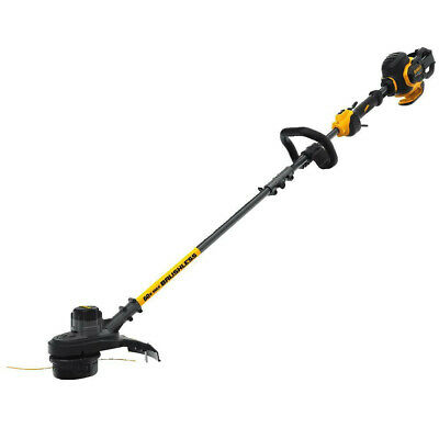 DEWALT FlexVolt 60V MAX String Trimmer (Tool Only) DCST970B New