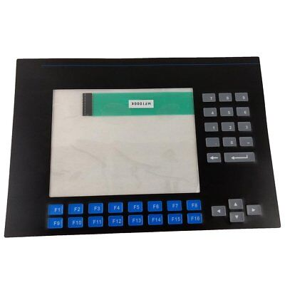 Keypad Membrane Switch Overlay For 2711e-k10 Panelview 1000