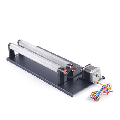 Rotary Attachment Roller Axis Laser Engraver Machine Rotation F Laser Engraving