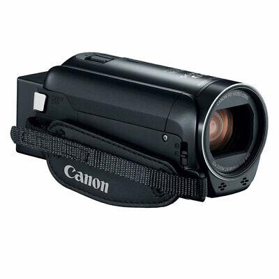 Canon VIXIA HF R800 Video Camcorder HFR800 (Black)