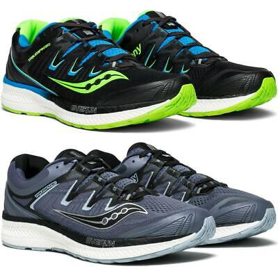 Saucony Triumph ISO 4 Herren Laufschuhe Running Schuhe Sportschuhe Turnschuhe  (Triumph Saucony Laufschuhe)
