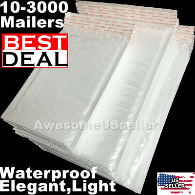 Poly Mailers Bubble Mailer Padded Envelope Bag 3 4 5 6 7 8 9 10 11 12 13 14 15 X
