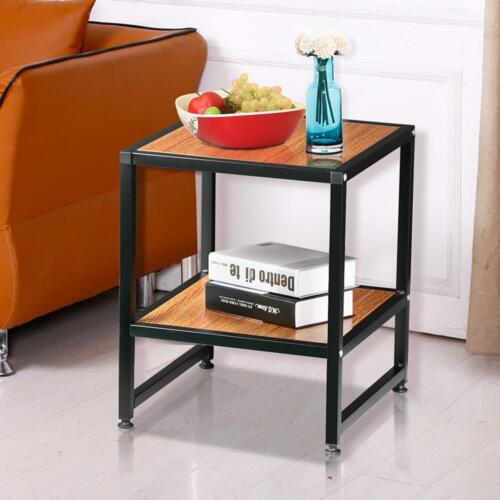 end table modern living room small sofa side coffee tables ebay