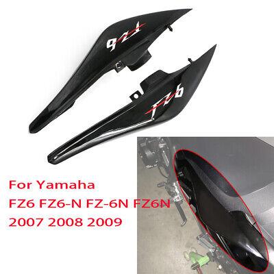 Rear Tail Upper Fairing Cover For Yamaha FZ6 FZ6-N FZ-6N FZ6N 2007 2008 2009