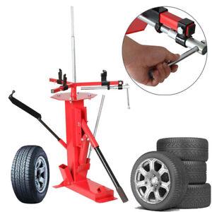 Multi Tire Changer Auto Car Tire Changer Motorcycle Cart ATV Wheel 4