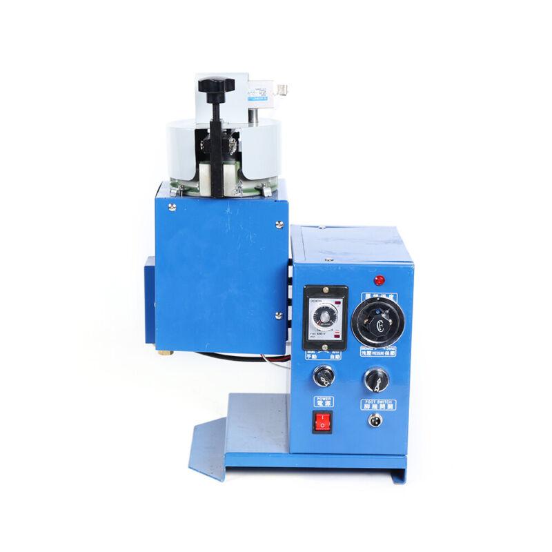 900W Hot Melt Glue Spraying Gluing Machine Adhesive Injecting Dispenser 110V TOP