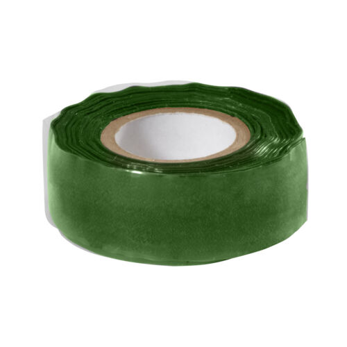 """3M oasis floral bind-it tape GREEN 4 rolls 31-01545 3/4"""" x 15 ft fresh new seale"""