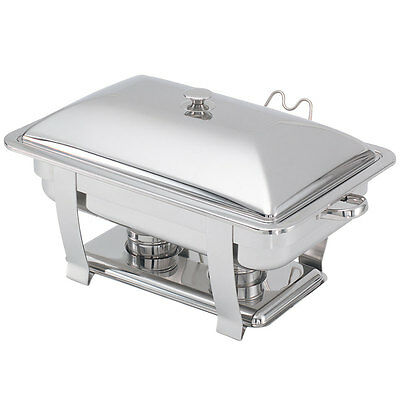 Vollrath 46518 Orion® Lift-Off Chafers