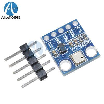 Gy-68 3.3v5v Bmp180 Temperature Module Barometric Sensor Replace Bmp085