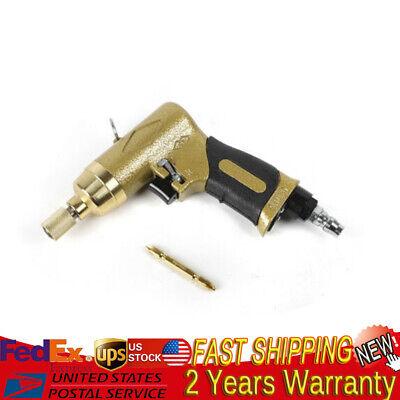 Pistol Type Pneumatic Screwdriver Reversible Air Screw Driver Gun Repair Tool