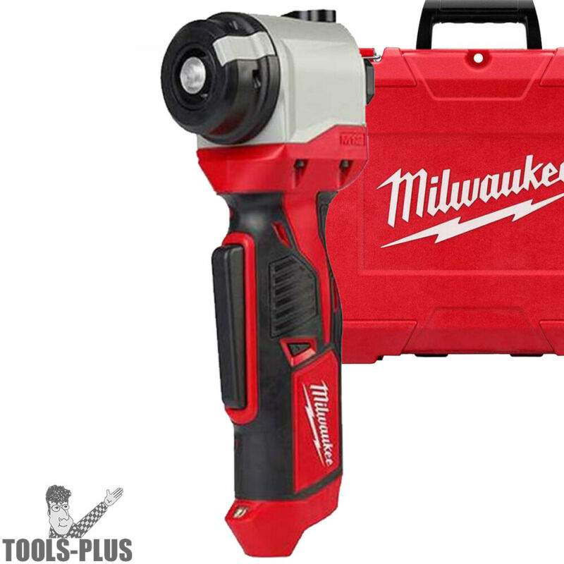 Milwaukee 2435-20 M12 Cable Stripper (Tool Only) New