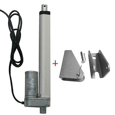 8'' 12V Linearantrieb Linear Actuator Linearmotor for Electric Auto Industry