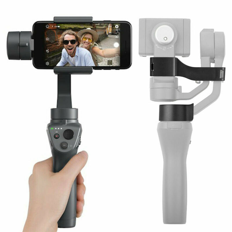 Smart Phone Safety Lock Mount Buckle Gimbal Stabilizer For D