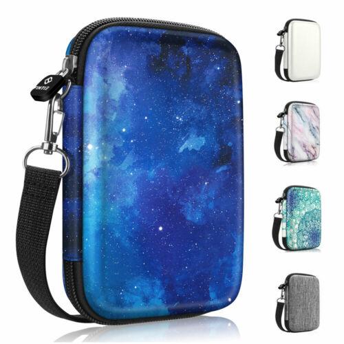 Hard Shockproof Carry case Bag for Fujifilm Instax Mini Link Smartphone Printer