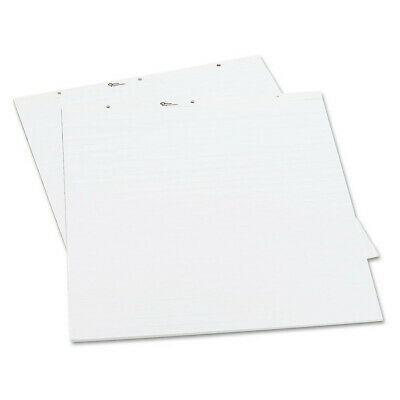 Office Impressions Off82317 Easel Pad Ruled 27 X 34 2 50 Sheet Padscarton