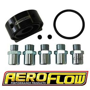 AEROFLOW-SANDWICH-PLATE-UNIVERSAL-LS1-308-304-XR6-TURBO-SKI-BOAT-DRAG-RACE-CAR