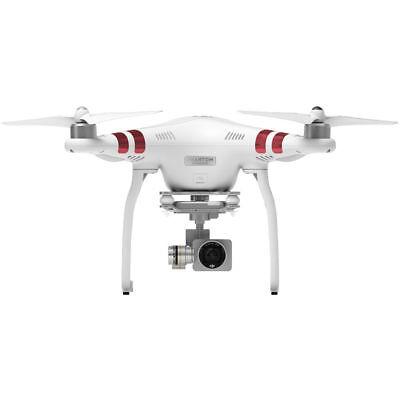 DJI PHANTOM 3 STANDARD DRONE USER OWNER OPERATION INSTRUCTION MANUAL