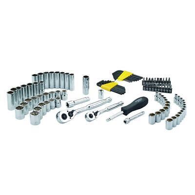 Stanley Mechanics Tool Set 97-piece
