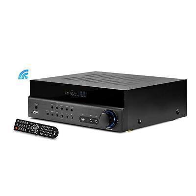 Pyle PT684BT Bt 5.1 Home Theater Amplifier Receiver