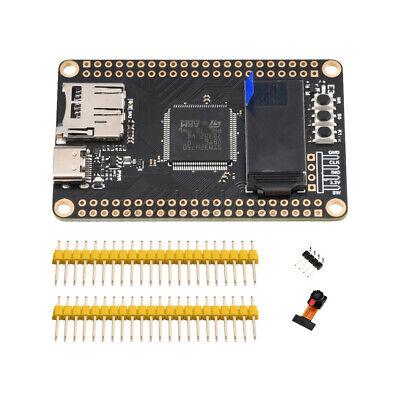 Stm32h7 Core Stm32h750vbt6 Type-c Usb Development Board 0v2640ov7725 Camera