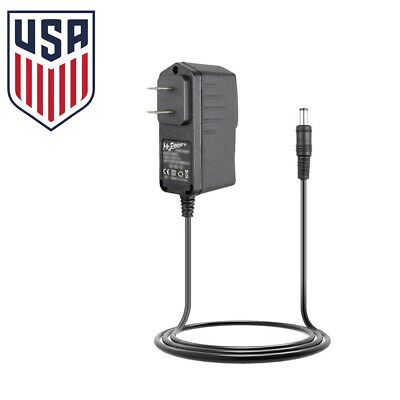 US Power Supply Adapter for Donner Metal Head Guitar Effect Pedal Distortion  ()
