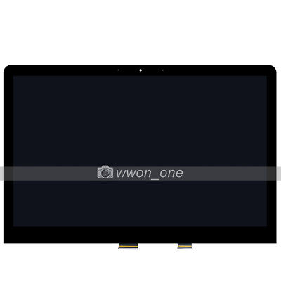 13.3'' 1920x1080 ASUS ZenBook Flip S UX370UA LCD Screen Touch Digitizer Assembly