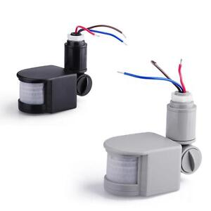 Pir sensor home furniture diy ebay outdoor pir sensors aloadofball Choice Image