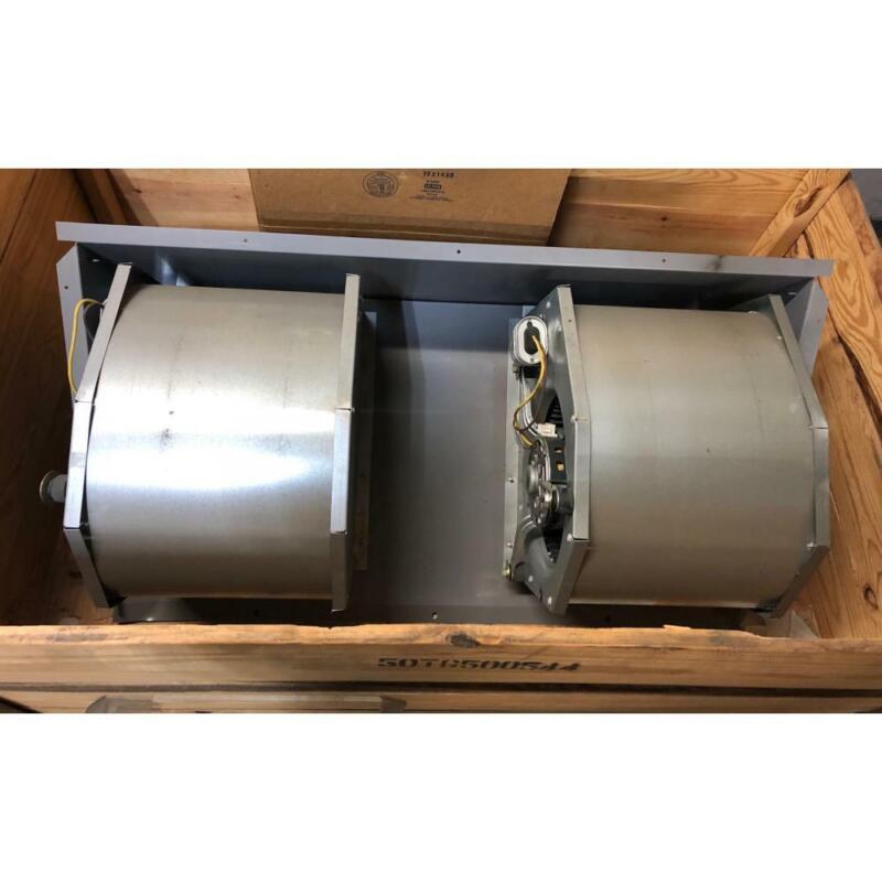 CARRIER CRPWREXH019B00 POWER EXHAUST, 460/60/3 197127